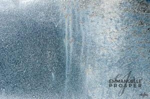 Cold Blue.Emmanuelle Prosper