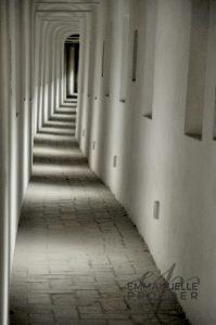 Labyrinthe.Emmanuelle Prosper