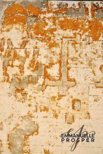 Terre de Désert.Emmanuelle Prosper