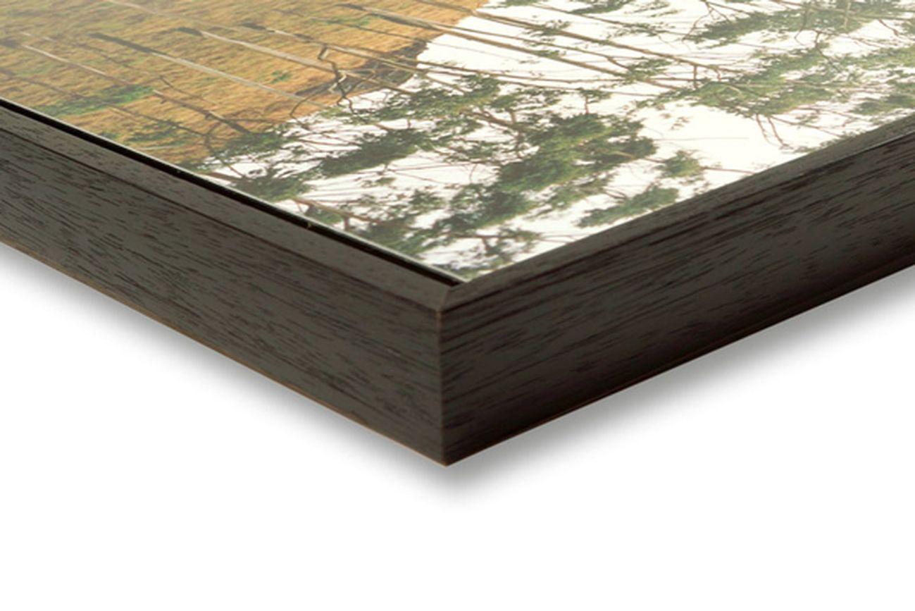 Caisse américaine en bois