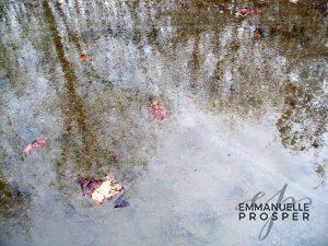 Au delà du temps.Emmanuelle Prosper