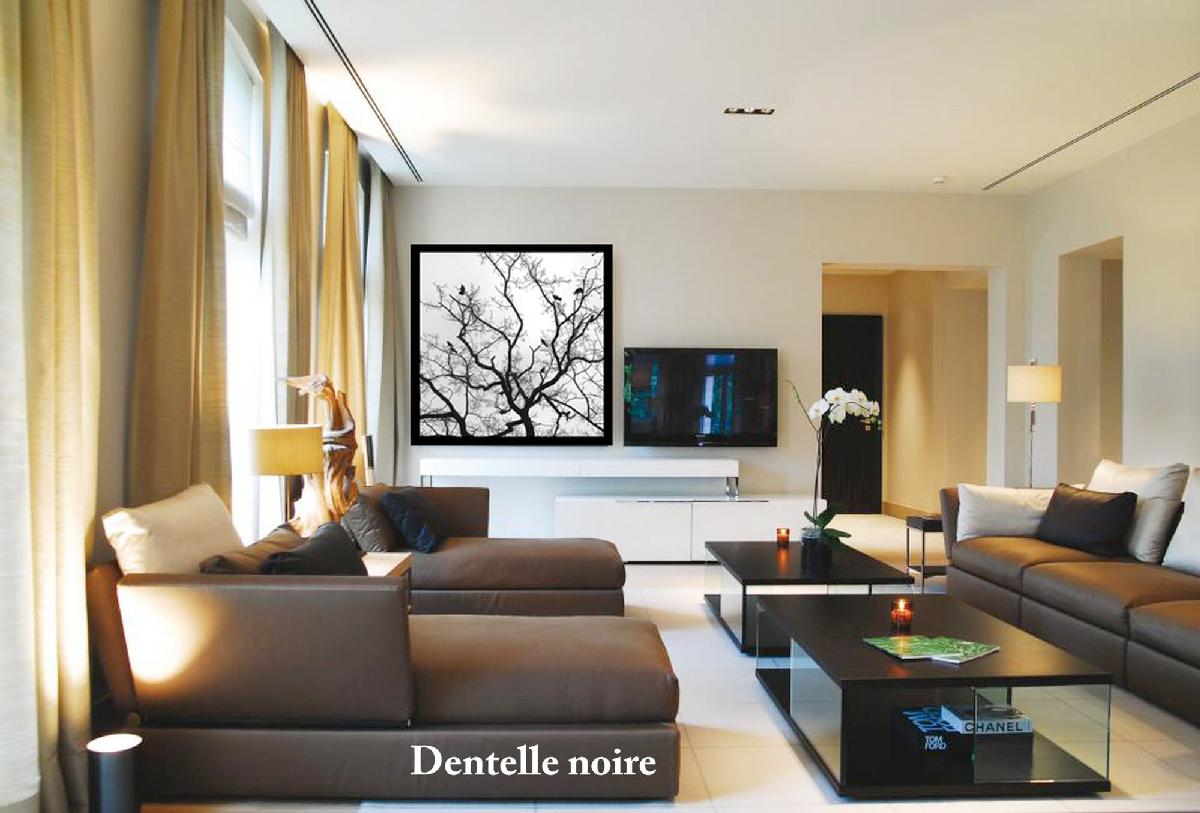 Collection Privée . Emmanuelle Prosper