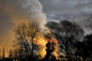 Evil ' Fire.Emmanuelle Prosper