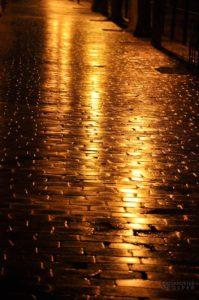 Golden Street.Emmanuelle Prosper