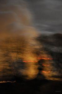 On Fire.Emmanuelle Prosper