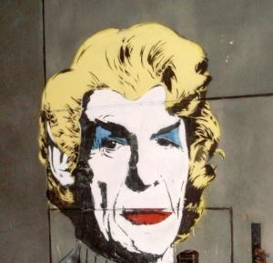Spookie Blondie
