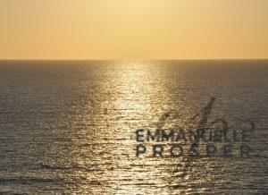 Voie vers le Paradis.Emmanuelle Prosper